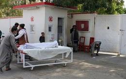 Quân đội Afghanistan nã nhầm súng cối vào chợ, 23 dân thường chết oan