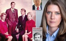 'Gia đình tôi tạo ra người đàn ông nguy hiểm nhất thế giới như thế nào': Sách của cháu gái Donald Trump bị chính chú ruột chặn xuất bản và đây là lý do