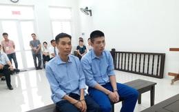 Án tù cho hai cảnh sát đòi 150 triệu đồng để thả tội phạm ma túy