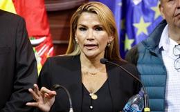Tổng thống Bolivia dương tính với virus SARS CoV-2