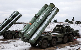 """""""Qua mặt"""" Nga đưa S-400 tới Libya, Thổ Nhĩ Kỳ có dễ dàng thực hiện được nước cờ mạo hiểm?"""