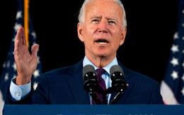 Ông Joe Biden bất ngờ thay đổi chiến lược tranh cử