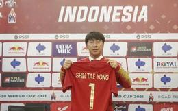 """HLV Hàn Quốc đặt mục tiêu làm điều hàng trăm triệu CĐV Indonesia """"thèm khát"""" tại AFF Cup"""