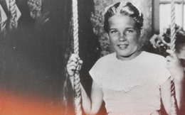 Cuộc đời ngắn ngủi của Lolita phiên bản đời thực: Bi kịch nối tiếp, bị giam cầm và cưỡng hiếp trong hai năm rồi qua đời vì tai nạn thảm khốc