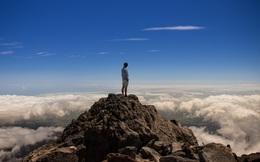 """Đừng để """"kinh nghiệm"""" quyết định cuộc đời bạn: Sống là phải tiến lên trong những lần thử và dám sai"""