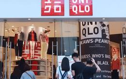 Việt Nam là một trong những thị trường hiếm hoi của Uniqlo có dấu hiệu phục hồi
