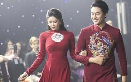 Kha Ly, Trương Quỳnh Anh mở đầu show diễn của NTK Minh Châu