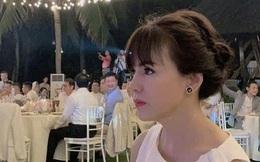 Cô dâu Phanh Lee của thiếu gia Cocobay xinh đẹp ai cũng biết nhưng mẹ ruột trẻ trung thế này thật bất ngờ