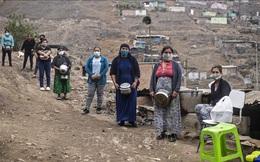 Khoảng 630 triệu người ở Mỹ Latinh sẽ rơi vào tình trạng nghèo đói