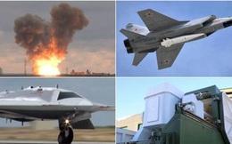 """Quốc hội Mỹ được """"phổ biến kiến thức"""" về sức mạnh quân sự của Nga"""