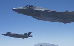 """Phân biệt 3 phiên bản """"tia chớp"""" F-35 trong video chưa đầy 1 phút"""