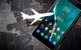 Công dụng bất ngờ của chế độ máy bay trên smartphone