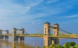 Hà Nội đang nghiên cứu cầu Trần Hưng Đạo 9.000 tỷ đồng nối 2 quận Hoàn Kiếm và Long Biên
