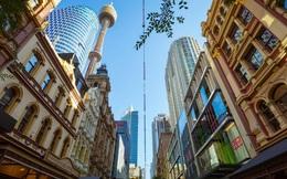 Dân tình hò reo vì Sydney giờ đây chỉ dùng điện từ gió và mặt trời