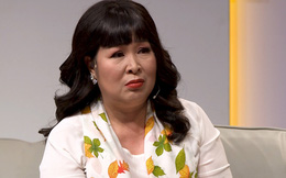 """NSND Hồng Vân nói với người mẹ khuyết tật: """"Cách dạy con của chị khiến tôi rùng mình"""""""