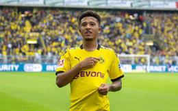 Dortmund đã sẵn sàng cho việc chia tay với Jadon Sancho