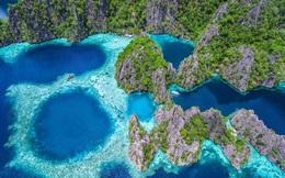 Điều đặc biệt gì khiến hòn đảo này được bình chọn đẹp nhất thế giới?