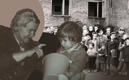 Người phụ nữ giấu hàng nghìn đứa trẻ trong vali,  quan tài, đến khi bị bắt mới vỡ lẽ ra đó chính là hành động cứu mạng các em
