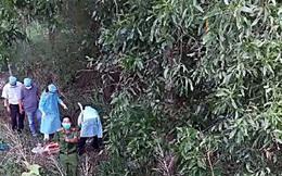 Hành trình 719 ngày phá án: Xác chết dưới lùm cây - Kỳ 1
