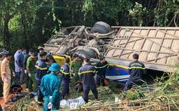 Bộ Công an chỉ đạo điều tra, khắc phục nhanh hậu quả 2 vụ tai nạn nghiêm trọng ở Kon Tum, Quảng Ninh
