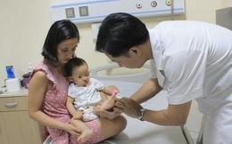 Cảnh báo dịch tay chân miệng ở Hà Nội: Biểu hiện và biến chứng