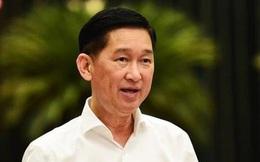 Thủ tướng tạm đình chỉ công tác với Phó Chủ tịch TPHCM Trần Vĩnh Tuyến vừa bị khởi tố
