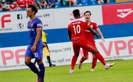 [TRỰC TIẾP] Bình Dương 1-1 HAGL: Tuyển thủ U23 Việt Nam san bằng tỉ số cho Bình Dương