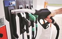 Ngày mai, giá xăng giảm sau 4 lần tăng liên tiếp?