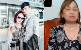 """Cô dâu 65 tuổi bị bạn cũ bóc phốt, tiết lộ từ chuyện """"fan hâm mộ"""", """"người thứ 3"""", nhắc đến người đàn ông có tên ông Sáu"""