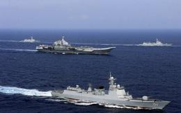 Tham vọng biển gần của Trung Quốc