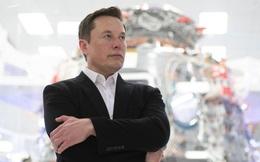 Khoản nợ 110.000 USD và quá khứ bất ngờ của Elon Musk, 'Iron Man' giới công nghệ