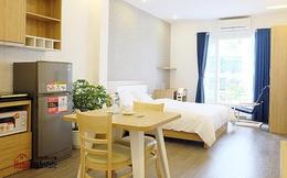 Vì sao lượng tìm kiếm mua căn hộ chung cư mini tại Hà Nội đột ngột hơn 200%?