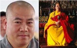 """""""Bí mật động trời"""" của Tổng giáo đầu Thiếu Lâm từng bị bắt vì cầm đầu băng đảng xã hội đen"""