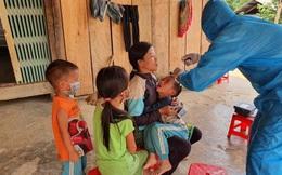 4 tỉnh Tây Nguyên đã ghi nhận 78 ca bệnh bạch hầu: Cấp bách ngăn chặn dịch bùng phát