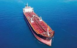 Tàu chở dầu 150.000 tấn có nguy cơ chìm ngoài khơi Yemen