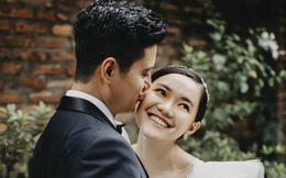 MC Hà Khánh Vân VTV lên xe hoa ở tuổi 29