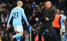 Man City chính thức được gỡ án phạt cấm thi đấu tại Champions League