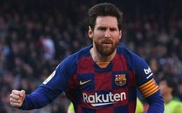 Chuyển nhượng 13/7: Chủ tịch Barca chốt tương lai của Messi