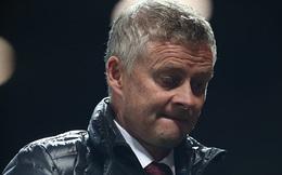 Vấp ngã theo kịch bản khó tin, Man United có nguy cơ đánh rơi tấm vé dự Champions League