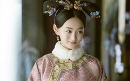 """Phi tần được Hoàng đế Càn Long yêu thương lúc mới lên ngôi: Đưa em gái nhập cung hưởng vinh hoa, cuối đời bị thất sủng vì Thái hậu """"ngứa mắt"""""""