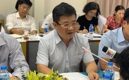 """Thế khó của Vietnam Airlines: SCIC nếu đầu tư phải được cấp """"cơ chế đặc thù"""""""