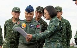Tăng tốc cải tổ sức mạnh phòng thủ trước Bắc Kinh, Đài Loan 'lực bất tòng tâm'?