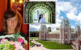 Tổ chức đám cưới tại cung điện sang trọng, cô dâu bất ngờ ngã quỵ và tử vong sau khi ăn đồ tráng miệng