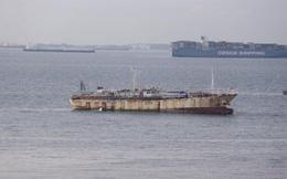 """Indonesia """"khui"""" bí mật kinh hoàng trên tàu cá Trung Quốc"""