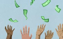 Nghiên cứu: Tiền có thể mua được hạnh phúc và người giàu ngày một hạnh phúc hơn người nghèo