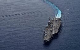 Thay đổi lập trường về Biển Đông, Mỹ gửi thông điệp gì tới Trung Quốc?