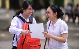 Thi vào lớp 10 tại Hà Nội năm 2020: Sẽ có 24.000 thí sinh trượt suất trường công