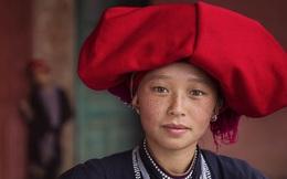 """Dành 6 năm đi khắp 5 châu chụp ảnh phụ nữ, nhiếp ảnh gia gây bất ngờ với """"bản đồ sắc đẹp"""" của thế giới, trong đó có Việt Nam"""
