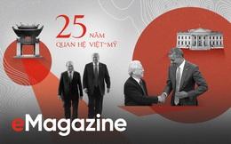 Cuộc gặp lịch sử của Tổng Bí thư tại Nhà Trắng và cuộc điện đàm chưa từng có của Thủ tướng