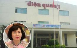 Tài sản người thân cựu Thứ trưởng bị truy nã trồi sụt theo cổ phiếu Điện Quang